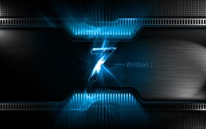 Windows 7 Wallpaper HD