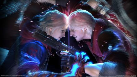 Devil May Cry 4 Photo