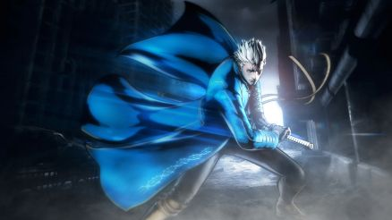 Devil May Cry Vergil Pictures