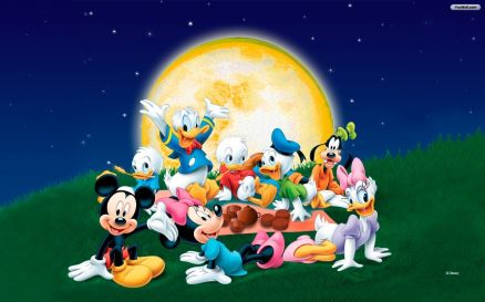 Disney Cartoons Wallpapers