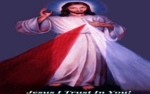 Divine Mercy Pictures