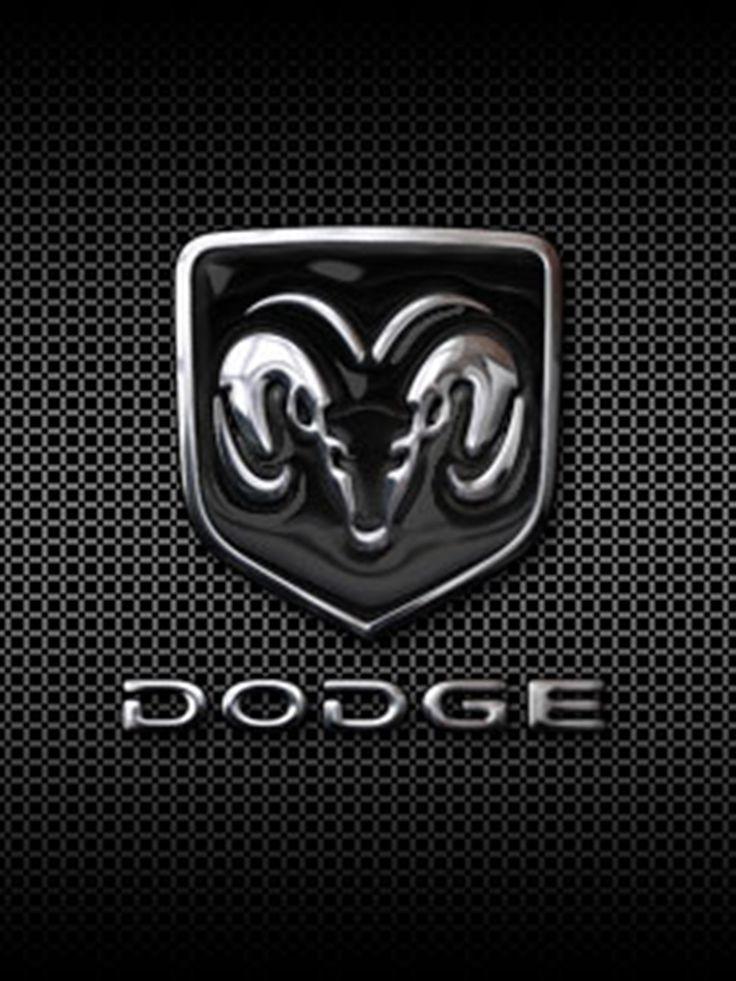 Group Of Dodge Logo Wallpaper