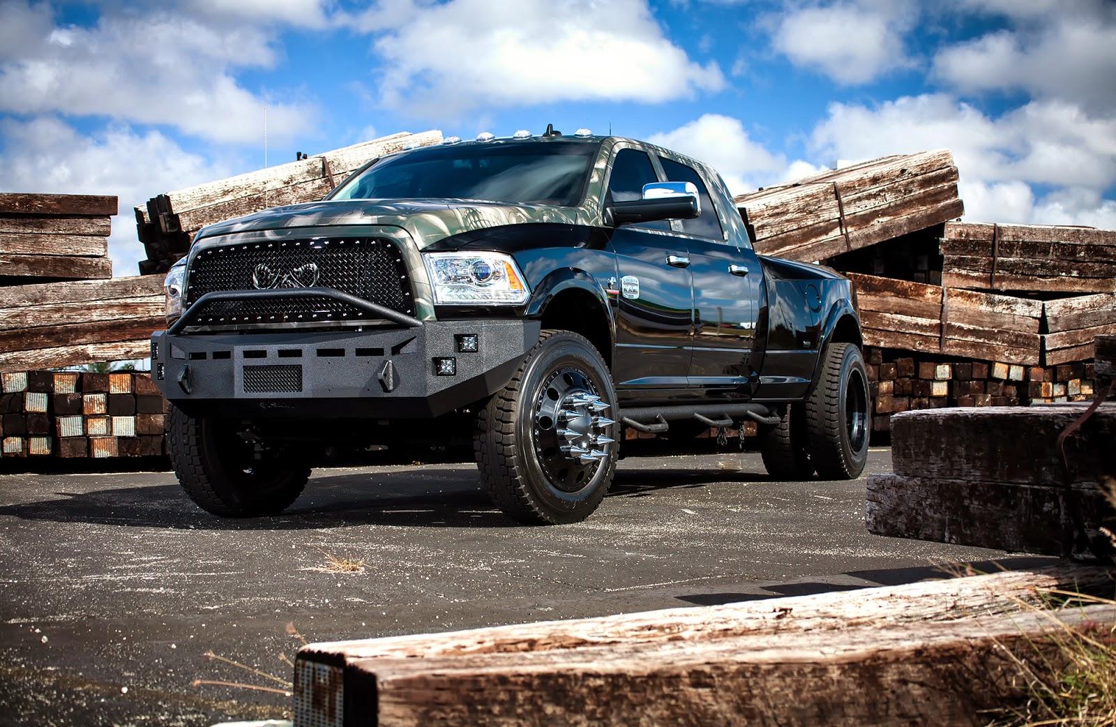 dodge truck photos - Dodge Truck 2015 Custom