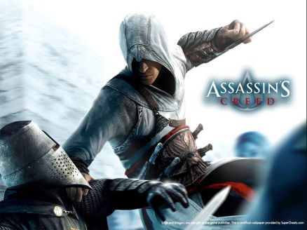 Assassin's Creed Pic