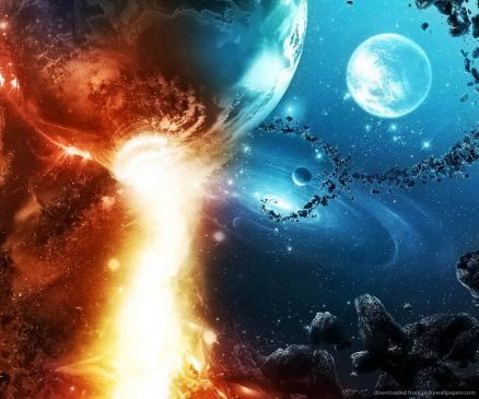 Epic Space Wallpapers