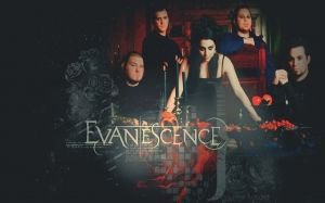 Evanescence Wallpapers