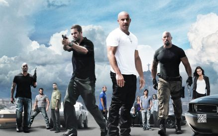 Fast Five Picture