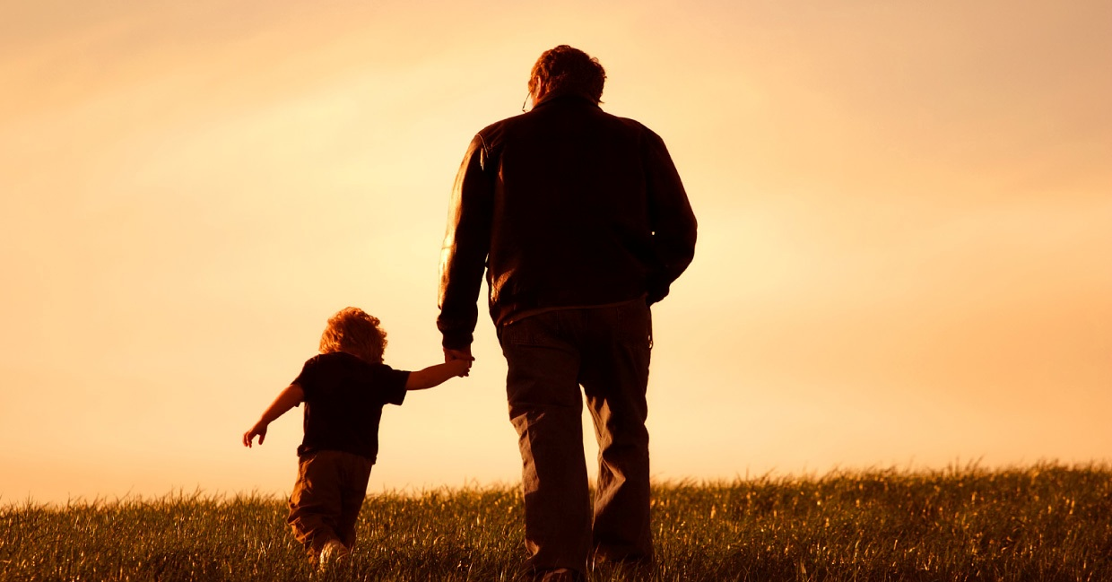 an analysis of a father and son relationship in a story by li young A summary of sections six and seven in elie wiesel's the test of the father-son relationship recalls the biblical story of the binding of the story, related.