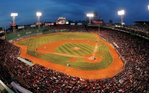 Images Of Fenway Park