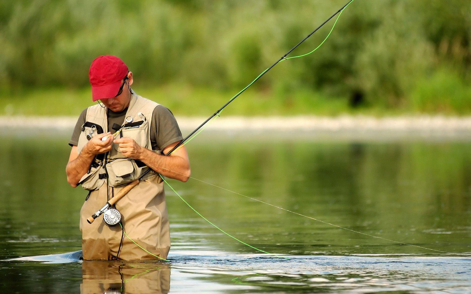 охота и рыбалка н новгород