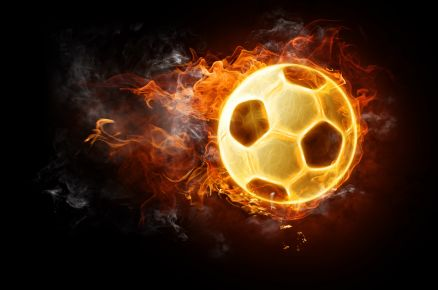 Football Ball Wallpaper