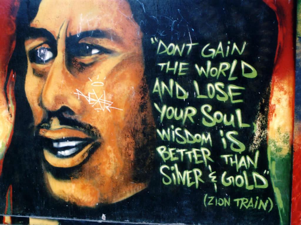 Bob Marley HD Wallpapers Source · Bob Marley Wallpaper