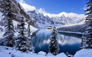 Winter Screensavers Image
