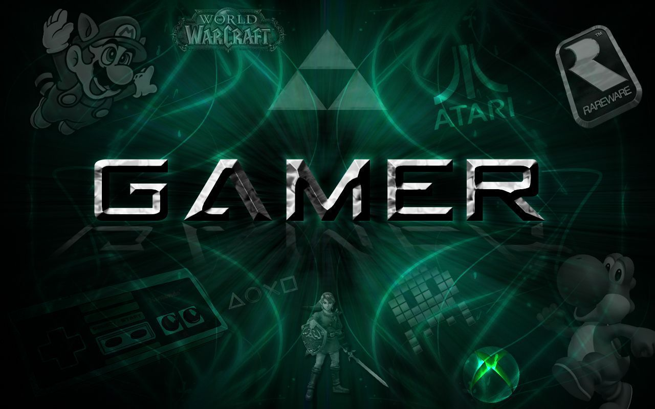 30 Gaming Computer Backgrounds Gaming Computer Wallpapers