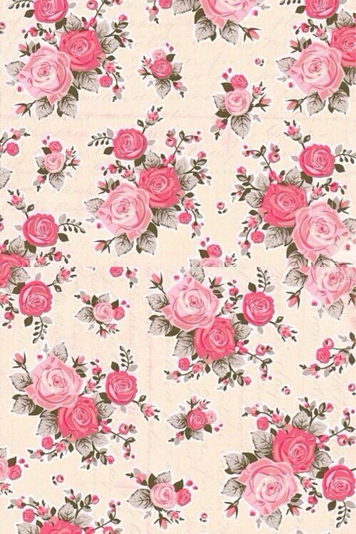 30+ Girly Pink Wallpaper by Lindiwe Langston, GoldWallpapers