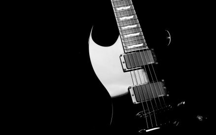 Guitar High Resolution Wallpaper