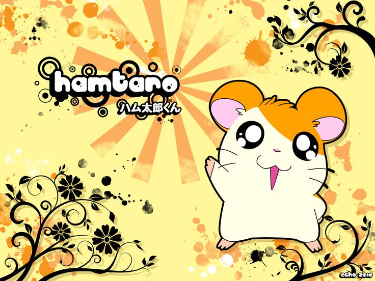 hamtaro-wallpaper