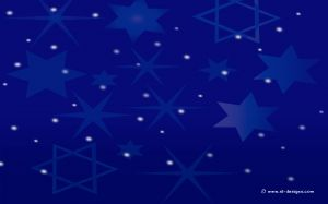 Hanukkah Wallpaper