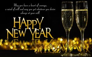 Happy  Year 2015