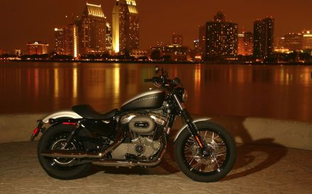 Harley Davidson Bike Wallpaper