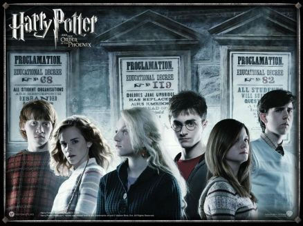Images Of Harry Potter Movie