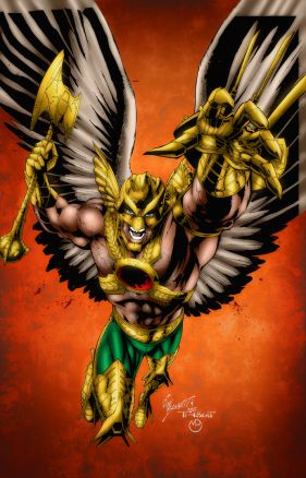Hawkman Wallpapers