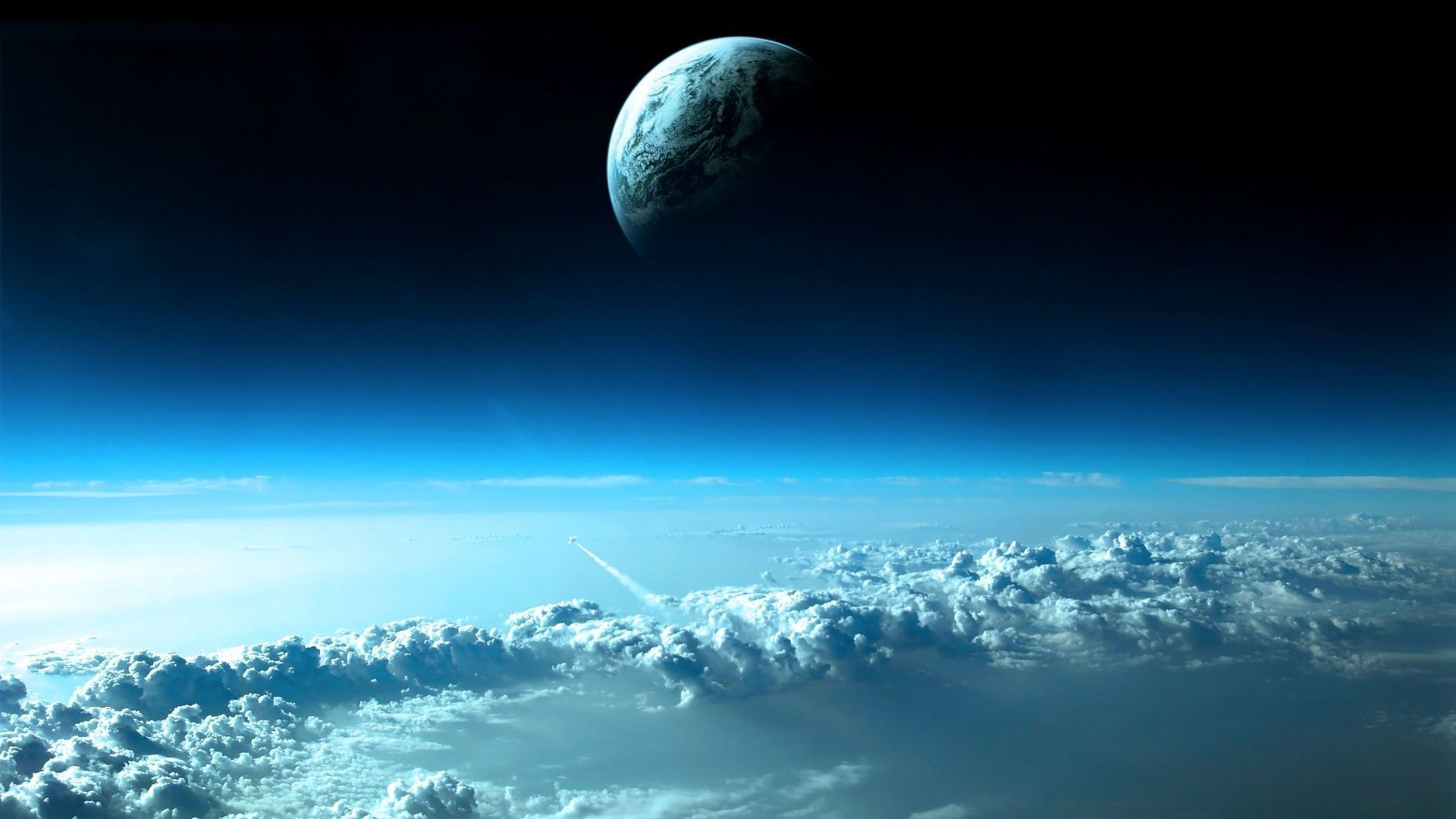 Mobile space pictures hd widescreen images of space voltagebd Image collections