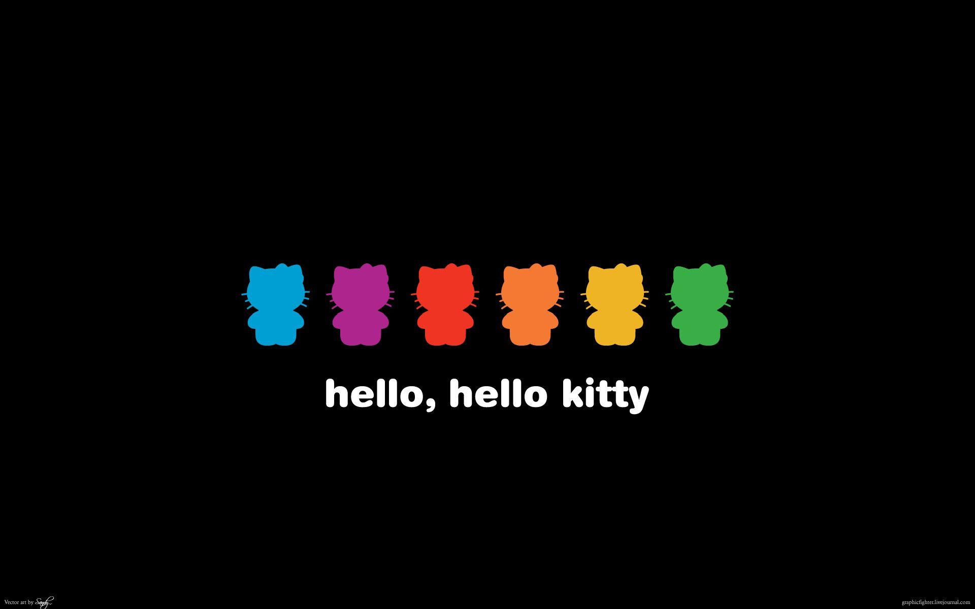 Hello kitty images hello kitty hd wallpaper and background - Wallpaper Hello Kitty