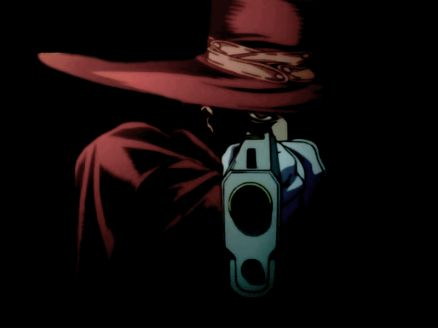Pictures Of Hellsing