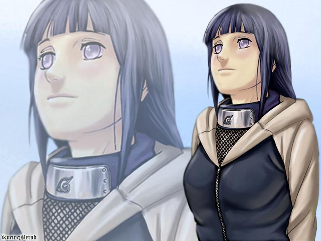 Hinata Hyūga HD Wallpapers Backgrounds Wallpaper