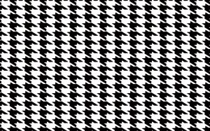 Images Of Houndstooth