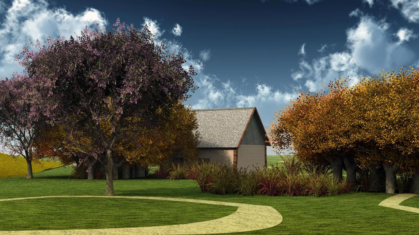 Background house images