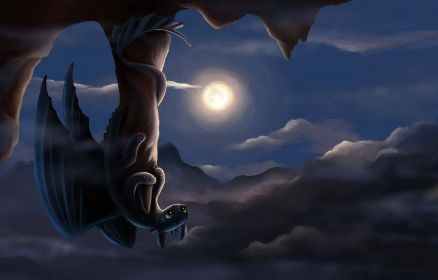 How To Train Your Dragon Wallpaper