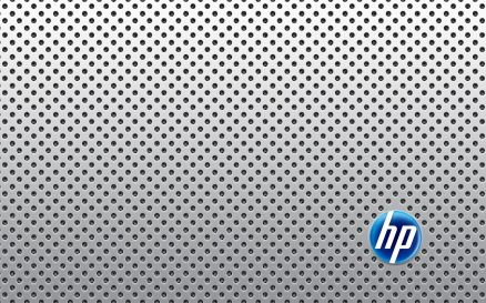 HP Laptop Wallpaper