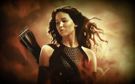 Hunger Game Photo