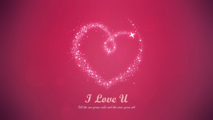 Pictures Of I Love You