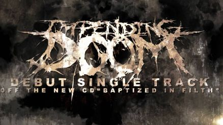 Impending Doom Wallpaper HD