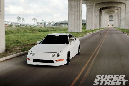 Integra Images