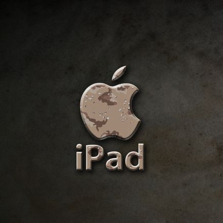 iPad Apple Wallpapers