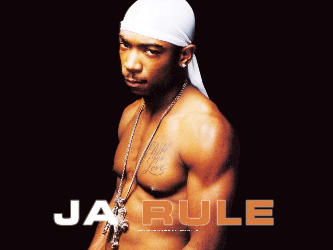 ja rule smokin and ridin