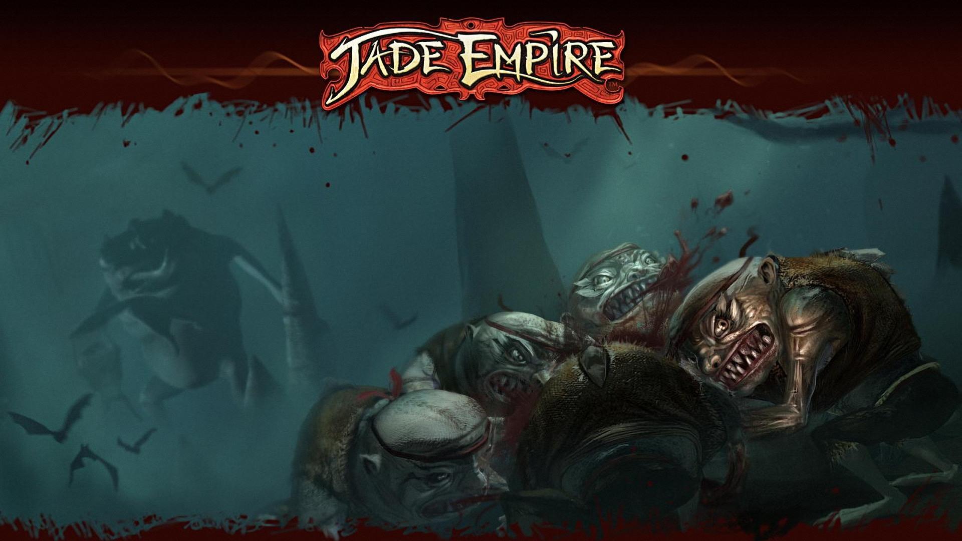 Jade empire: special edition (2005)