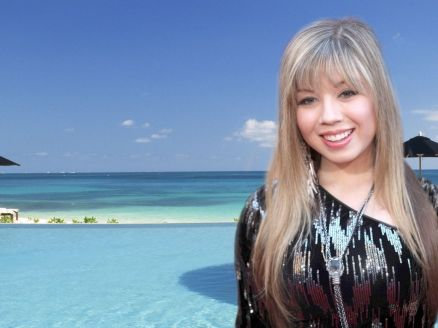 Jennette McCurdy Wallpapers
