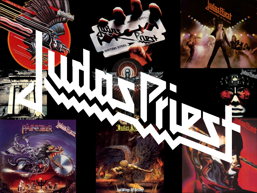 30 Top Judas Priest Wallpapers In High Quality Gjergj Grewes