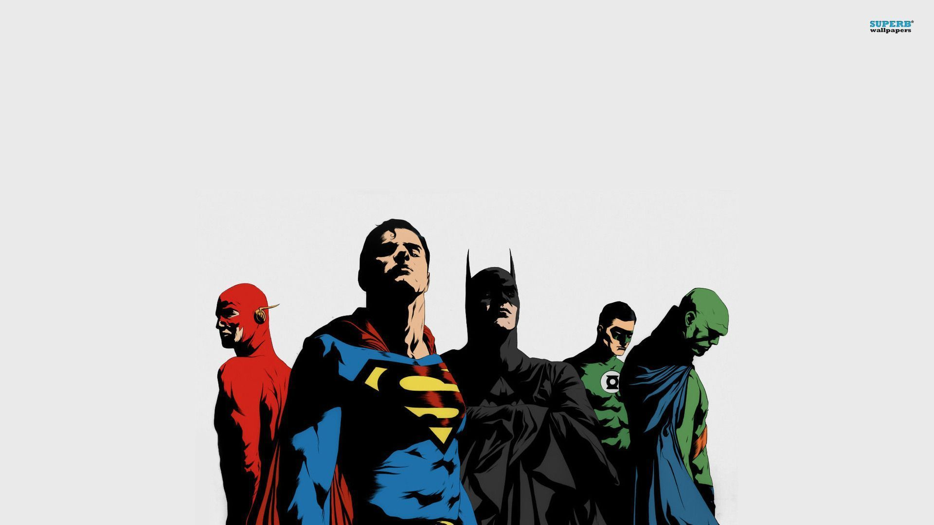 Hd wallpaper justice league - Justice League Wallpaper Hd