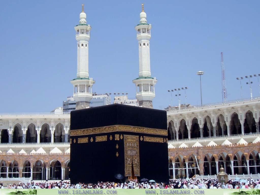 Wallpaper iphone kabah - Kaaba Wallpapers