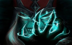 Karthus Wallpaper HD