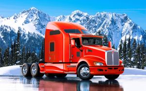 Kenworth Wallpaper