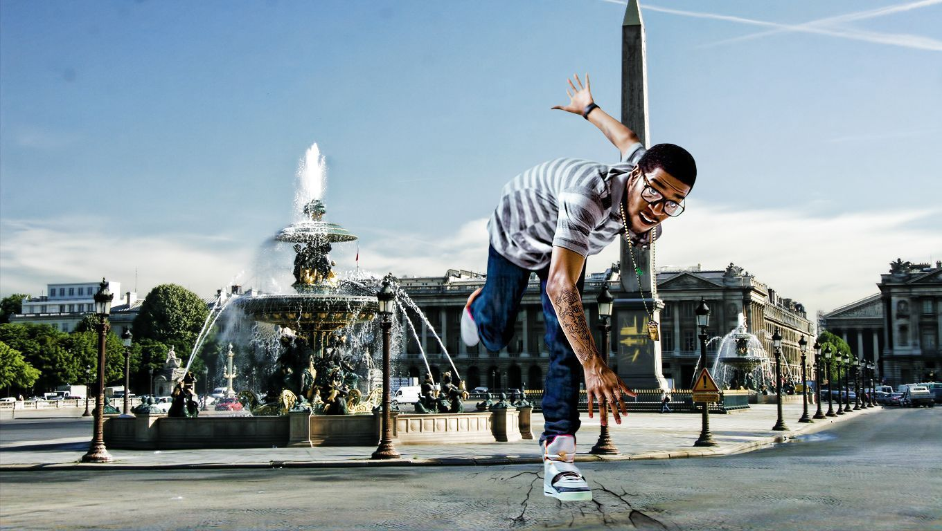 Kid Cudi Wallpaper HD 75 images  Get the Best HD