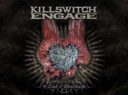 Killswitch Engage Wallpaper