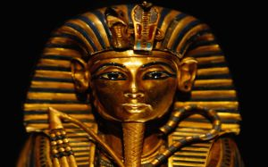 King Tut Wallpaper HD